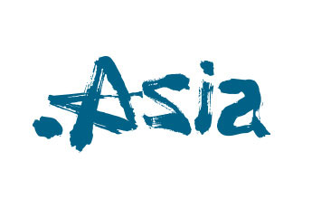 Liberalization of .asia domains